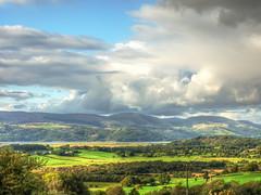 The Dyfi Estuary - Wales