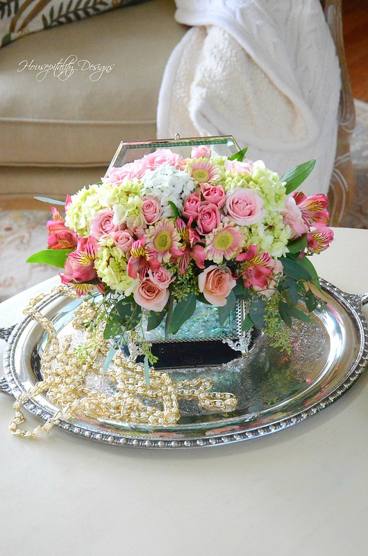 Jewel Box Arrangement-Housepitality Designs-9