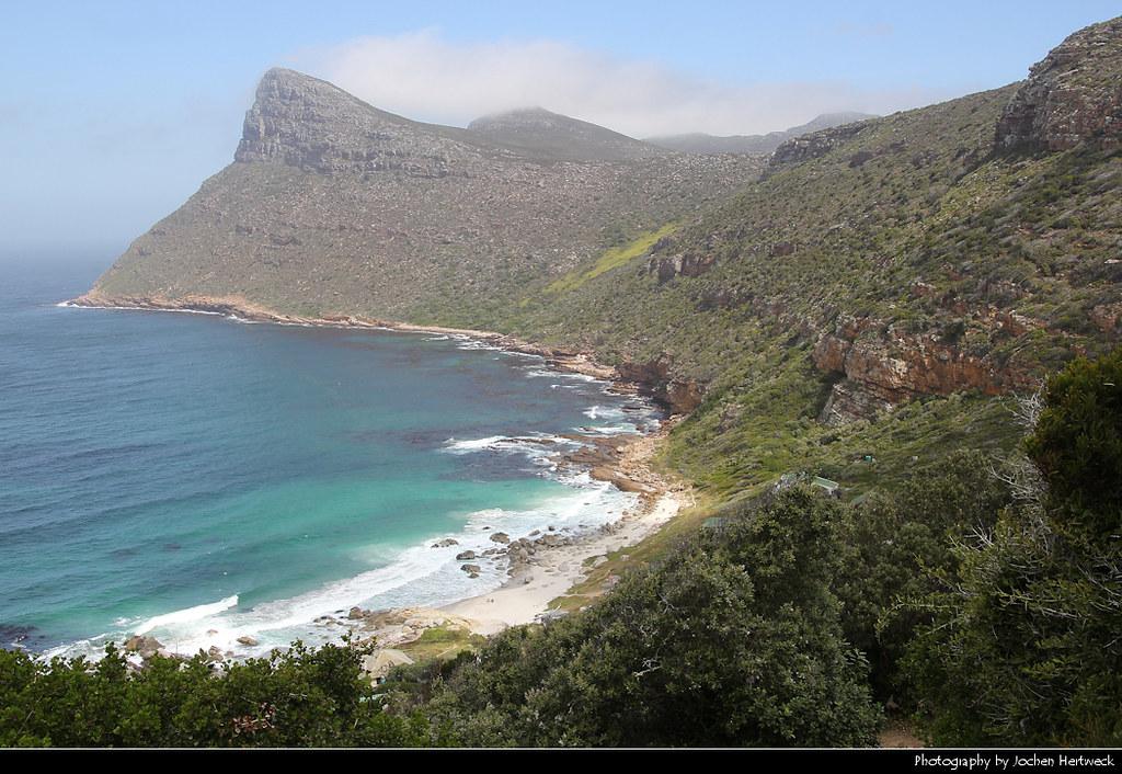 Smitswinkel Bay, South Africa