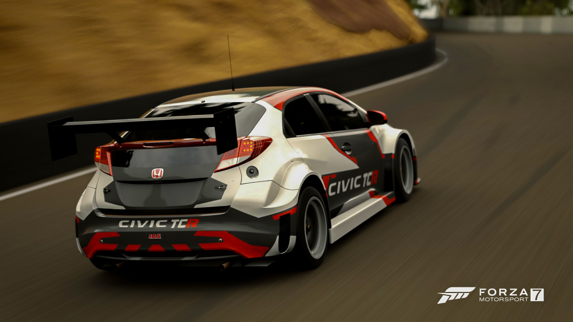 Facr stickers car 2014 zengo motorsport civic wtcc file name 2018 civic tcr category race prize car 69 ford mustang boss 302 fe