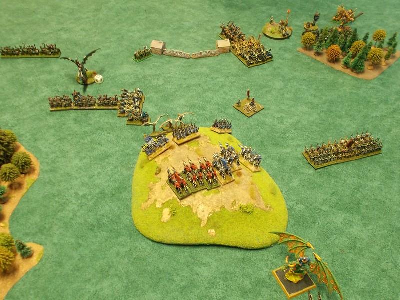 [Khemri vs Orcs & Gobs] 1500 pts - Le réveil de la pyramide 38869730855_ebdd275682_c