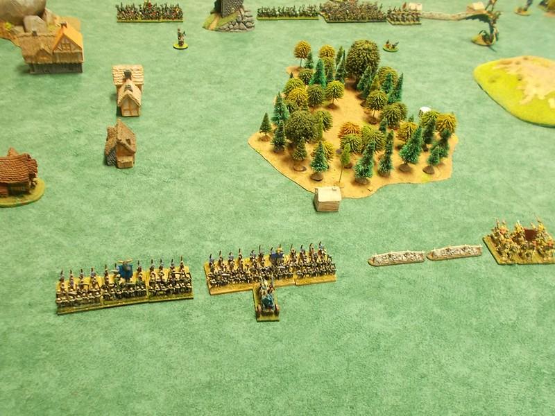 [Khemri vs Orcs & Gobs] 1500 pts - Le réveil de la pyramide 38869742075_bc166a23fa_c