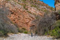 1801 Walking Edgar Canyon