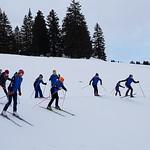 Langlauf Winter 17-18