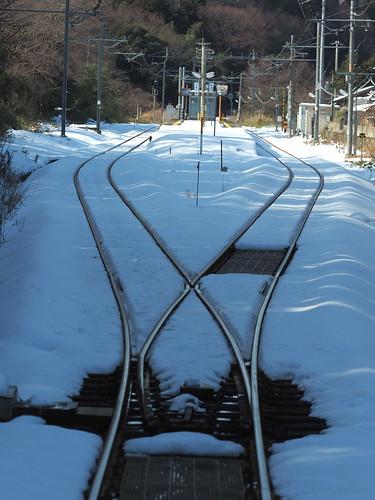 冬の旅 Japanism