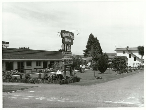 Title: Hotels - North Island  Publicity Caption: R...