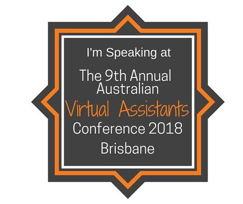 #avac2018 FB Speaker