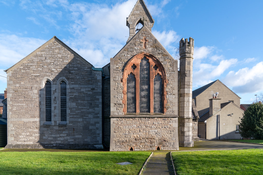 ALL SAINTS CHURCH GRANGEGORMAN 006