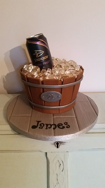 Cake by Coopers Cake Design