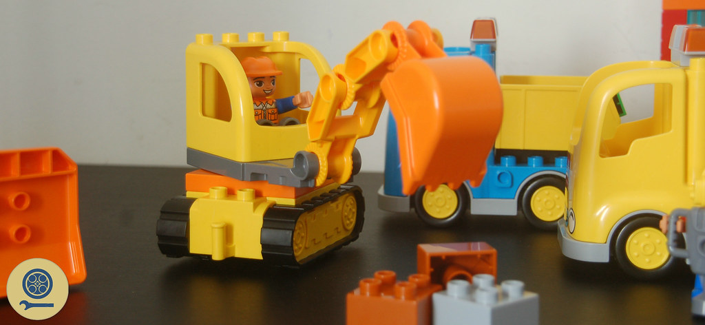 DUPLO 10812 and 10813 (3)