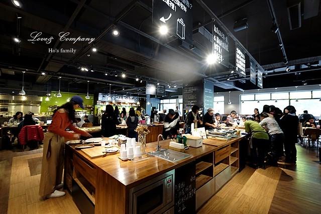 【內湖美食】覺旅咖啡Journey Kaffe(陽光店)6