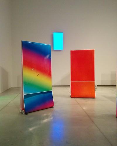 Taisuke Koyama, Rainbow Variations (5) #toronto #artgalleryofontario #taisukekoyama #rainbow #photography #latergram