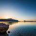Balos lagoon sunset-motoros redőnyök