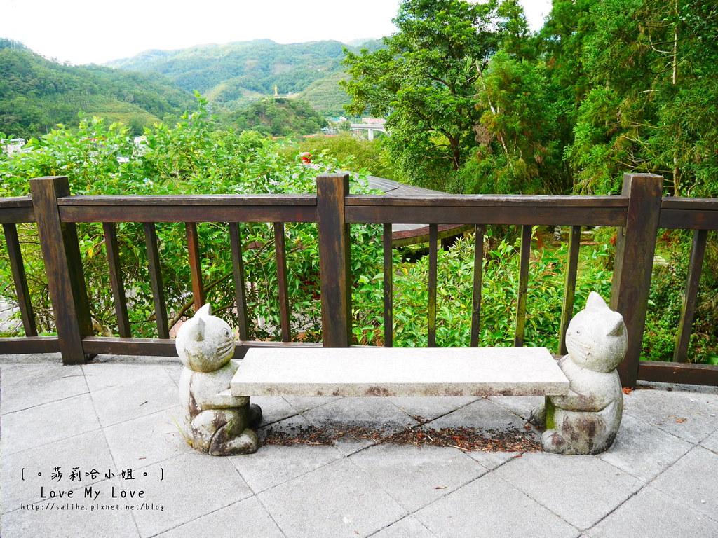 坪林老街一日遊景點石雕公園 (21)