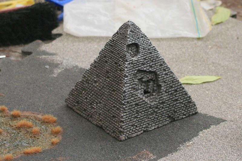 [Décors Aquarium] Une pyramide 39662158982_da1a951033_c