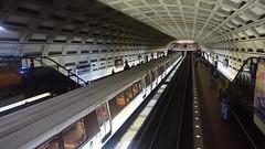Smithsoninan Station