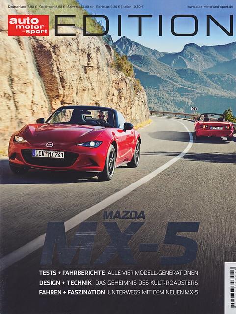 auto motor und sport Edition 4/2015