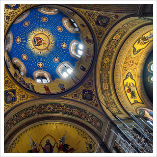 Inside San Spiridione (I)