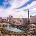 Mornings in Las Vegas
