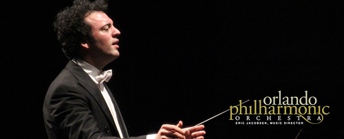 "The Orlando Philharmonic presents ""Bernstein and the New World"""