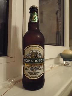 Caledonia, Hop Scotch, Scotland