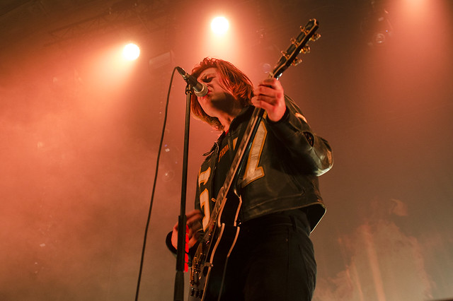 The Amazons - Albert Hall - Manchester - 03/02/2018