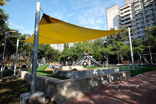 【台北特色公園】萬芳四號公園、萬芳六號公園2