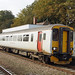 Greater Anglia 156409 - Reedham