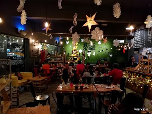Black Horse Cafe