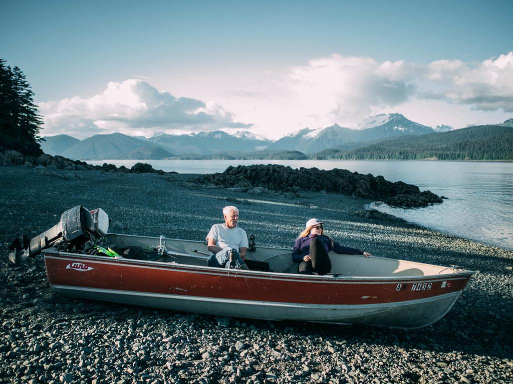Island Camping-8