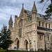 Saint Albans Cathedral - St Albans, Hertfordshire