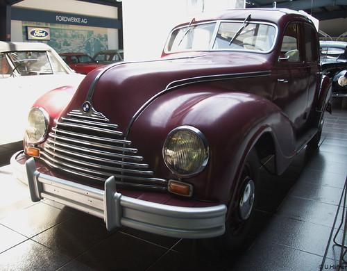 1949-51 BMW 340 Limousine _a