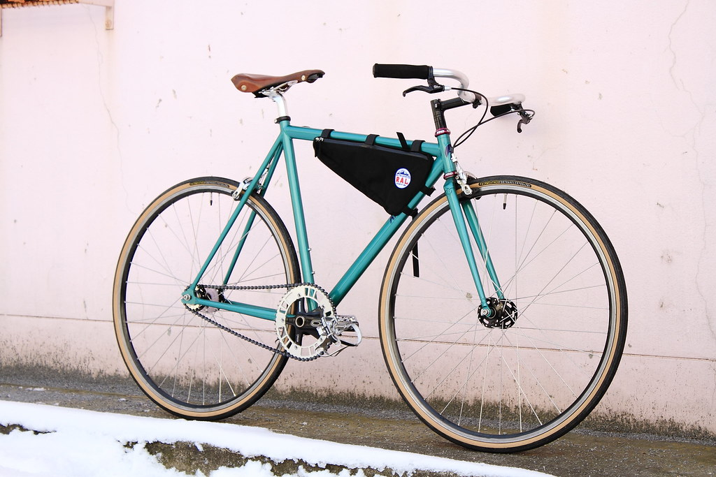 *AFFINITY CYCLES* lo pro (S)