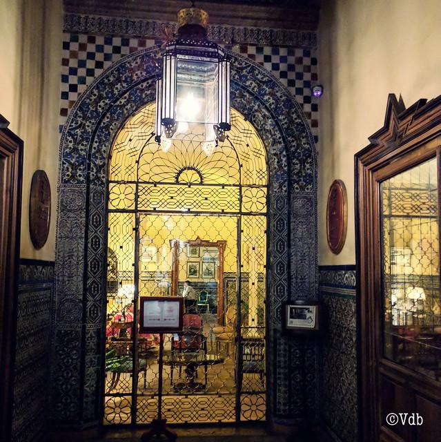 Hotel Las Casas de la Judería Sevilla