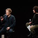 Tue, 23/01/2018 - 9:29pm - Glen Hansard performs for WFUV Public Radio at The Sheen Center for Thought & Culture in New York City, 1/23/18. Hosted by Carmel Holt. Photo by Gus Philippas/WFUV.