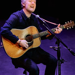 Tue, 23/01/2018 - 9:47pm - Glen Hansard performs for WFUV Public Radio at The Sheen Center for Thought & Culture in New York City, 1/23/18. Hosted by Carmel Holt. Photo by Gus Philippas/WFUV.