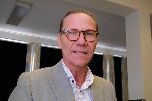 Lasse Fredriksson, entreprenör