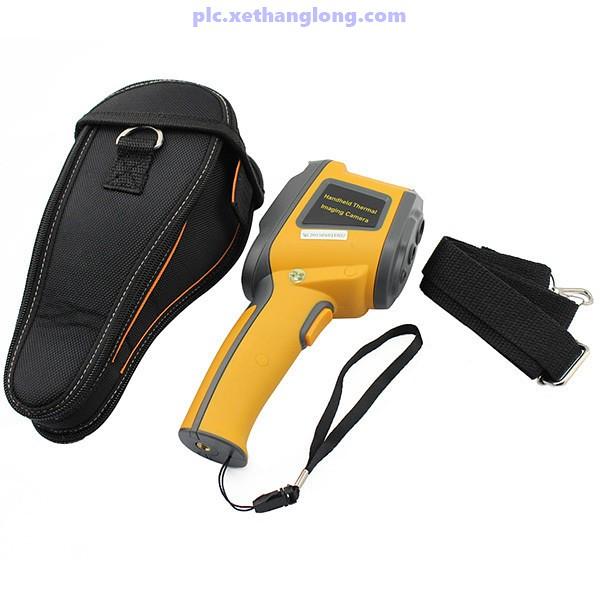 Các phụ kiện đi kèm khi đặt mua camera hồng ngoại cầm tay HT02
