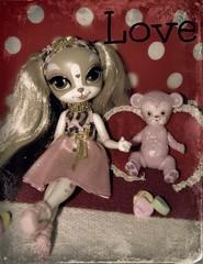 Pinkie Cooper