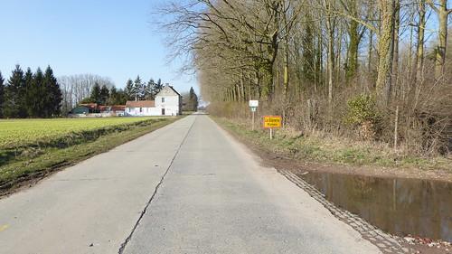 Rumes  province de Hainaut
