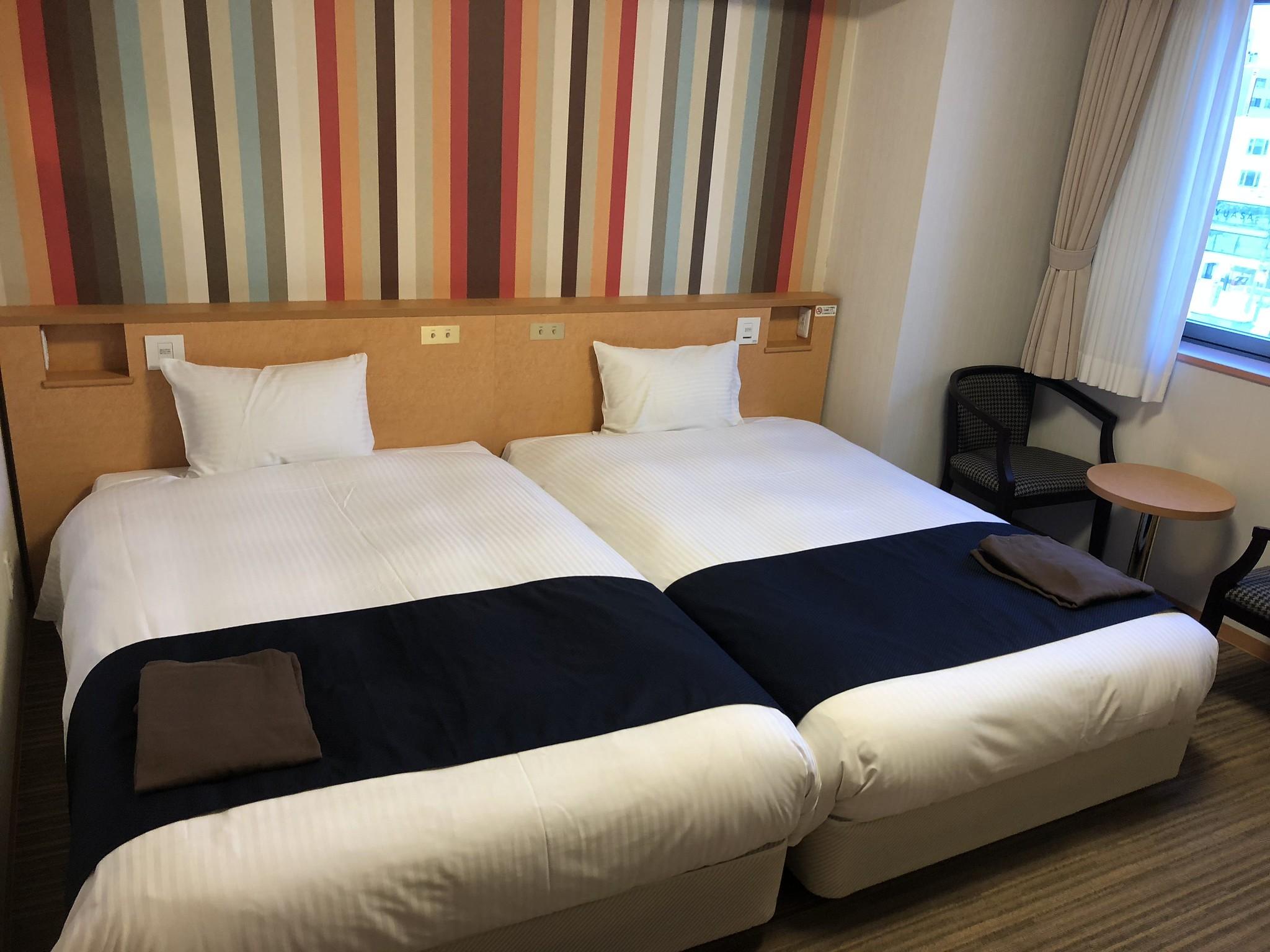 Hotel WBF 旭川