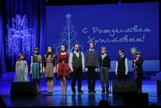 Рождественский концерт 520