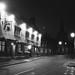 Admiral Rodney Wollaton Village Nottingham