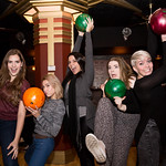 NYFA NY - 2018.01.26 New Students at Bowlmor
