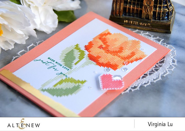 Altenew-SewnWithLovestampdie_Virginia#2