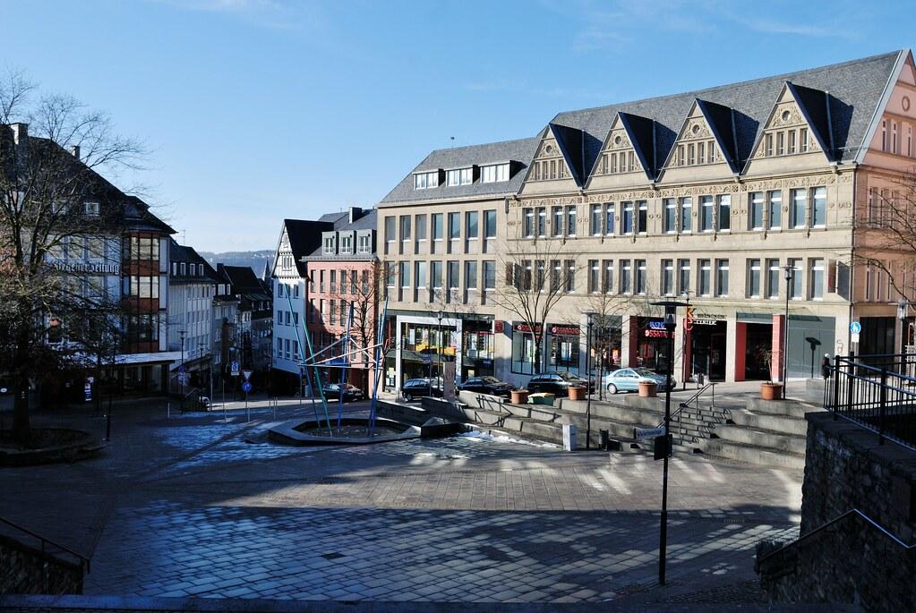 Siegen Wohnung
