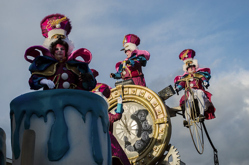 Aalst carnaval 2018 | by Slalon