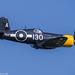 Goodyear FG-1D Corsair G-FGID / KD345 / A-13