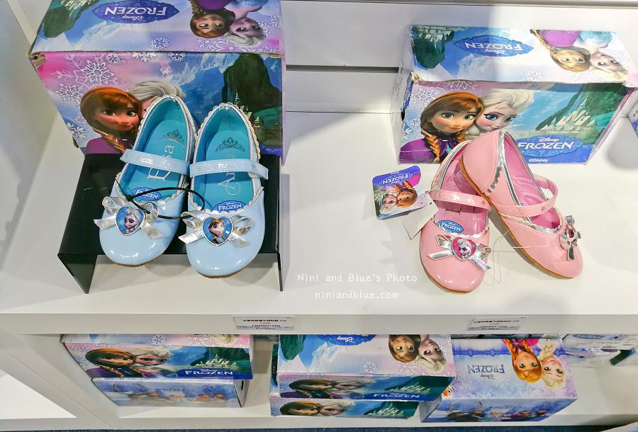 台中逢甲 迪士尼專賣 冰雪奇緣21
