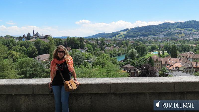 Itinerario Suiza 06